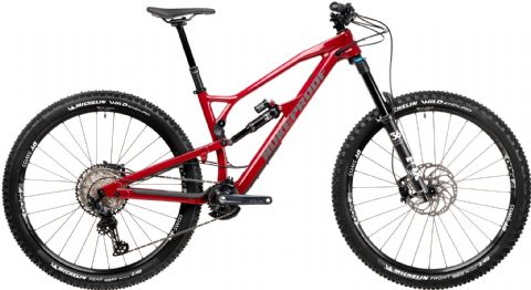 Nukeproof Mega 290c Elite